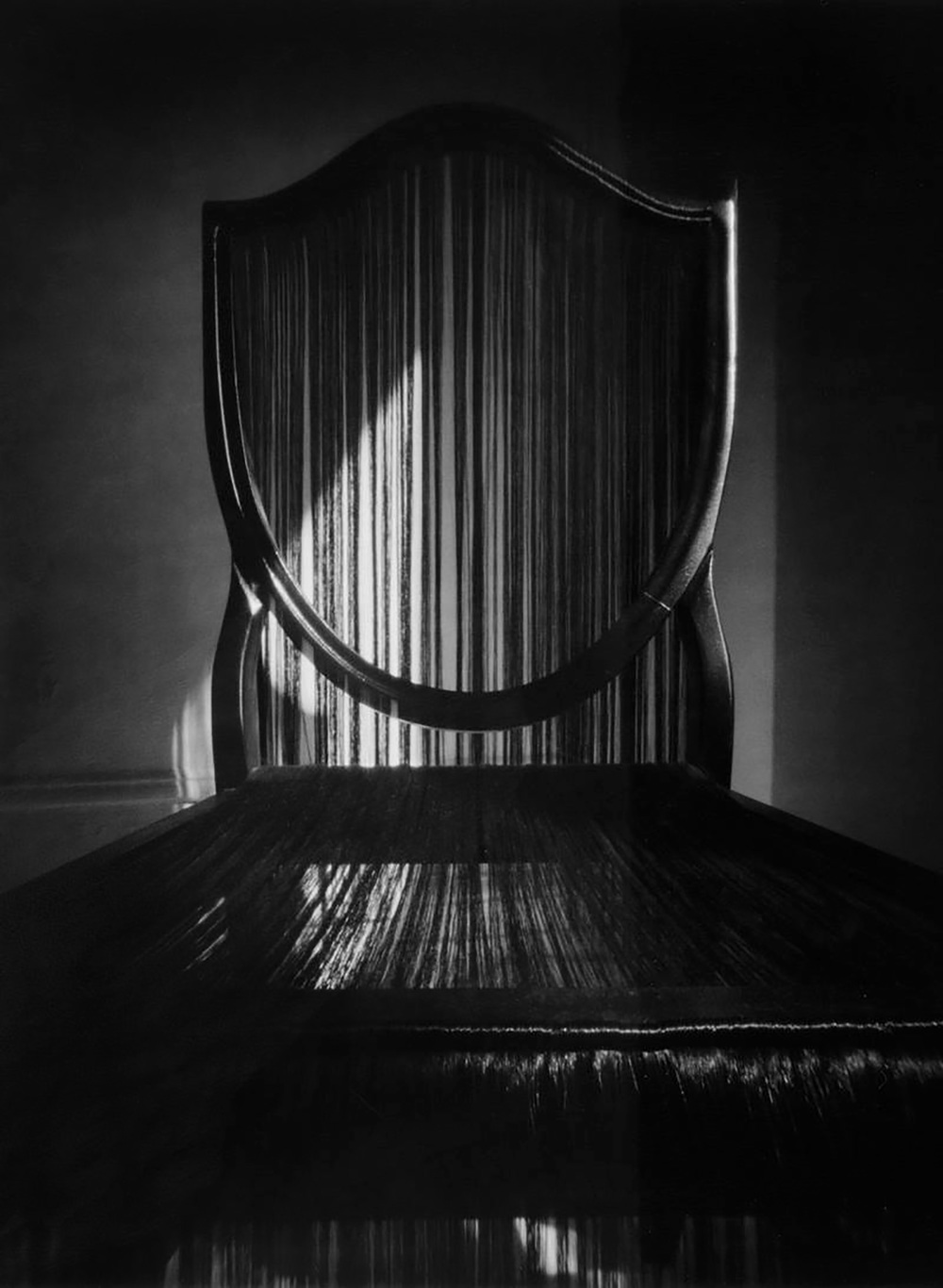 Hair Chair, 2011