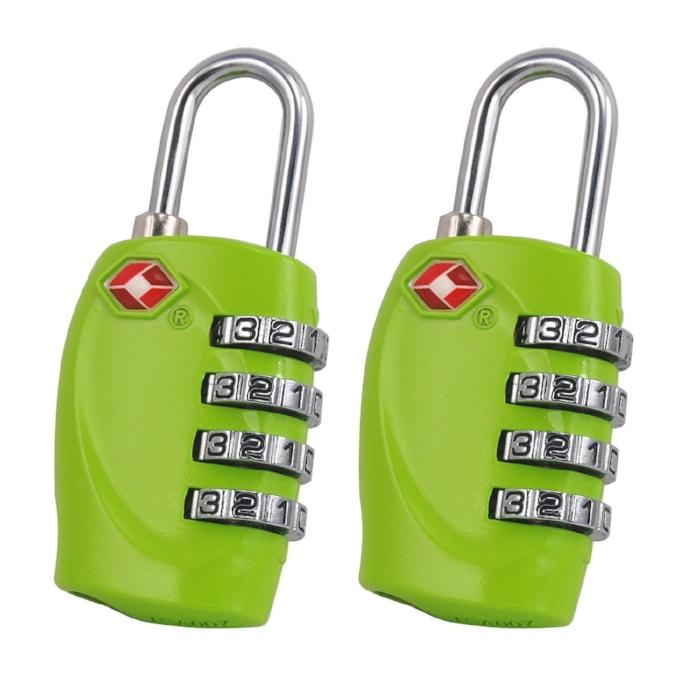 Trixes Lock