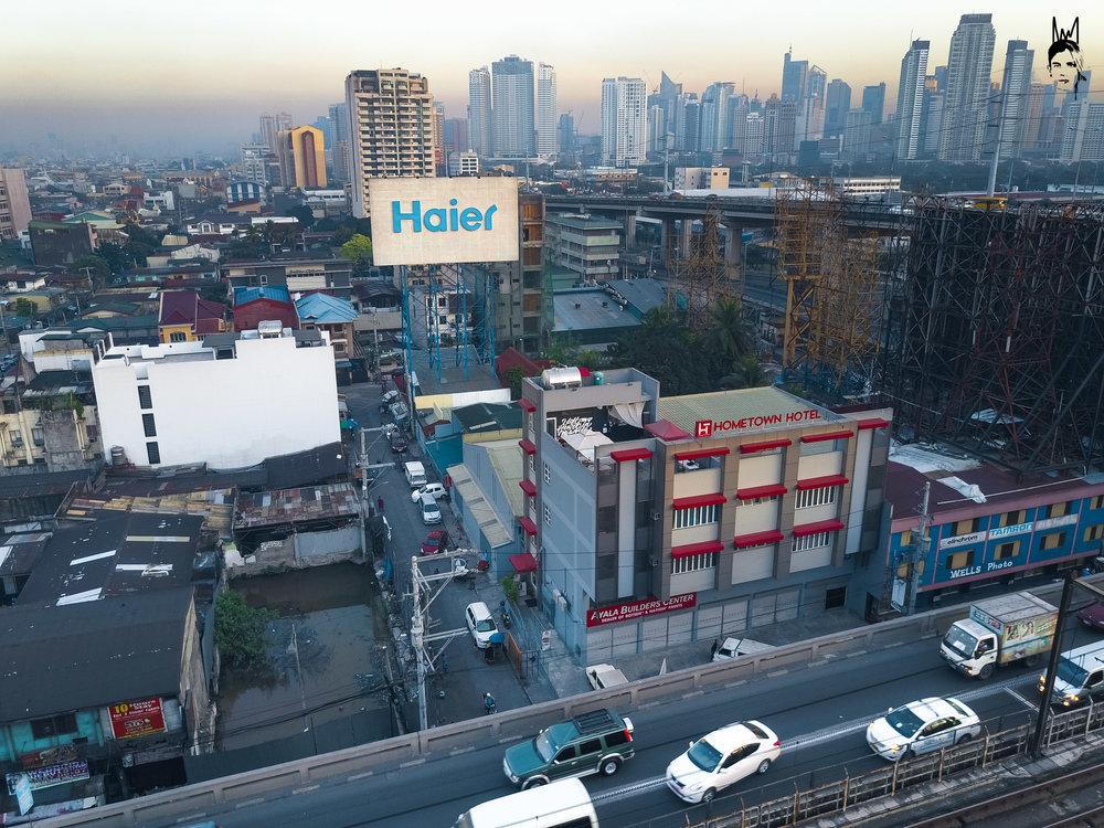 Hometown Hotel, Manila