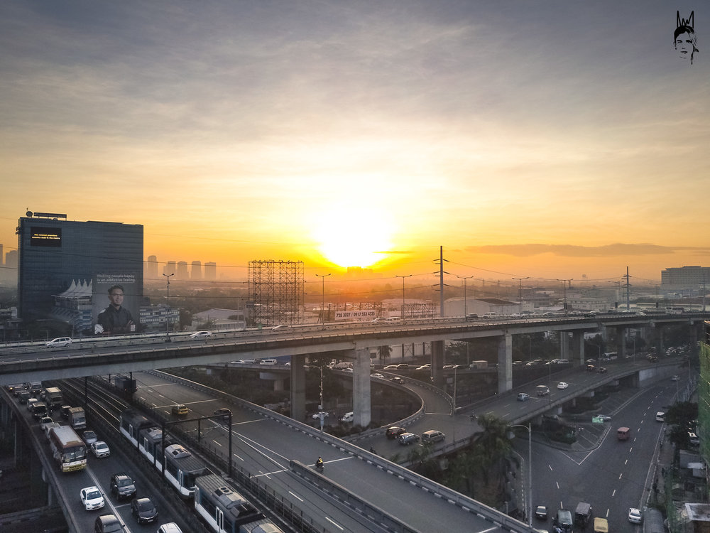 LRT Manila