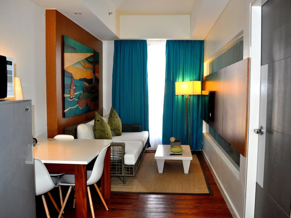 One Bedroom Suite - Ferra Hotel Noracay
