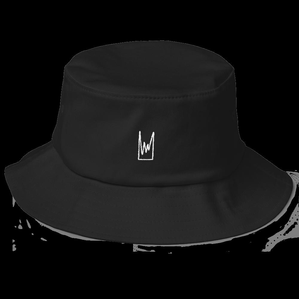 Kinging-It Bucket Hat — Kinging-It 4a1a29821d2