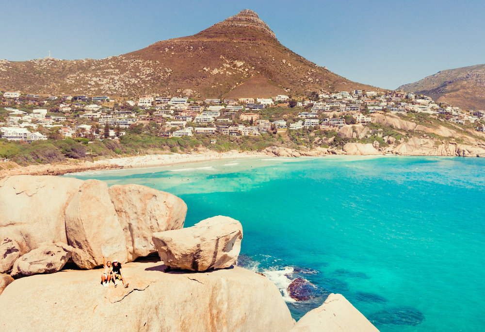 DJI Mavic Pro 2 Zoom, Cape Town