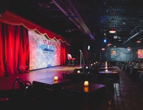 Atlanta Comedy Clubs, Atlanta Comedy Theater.jpg