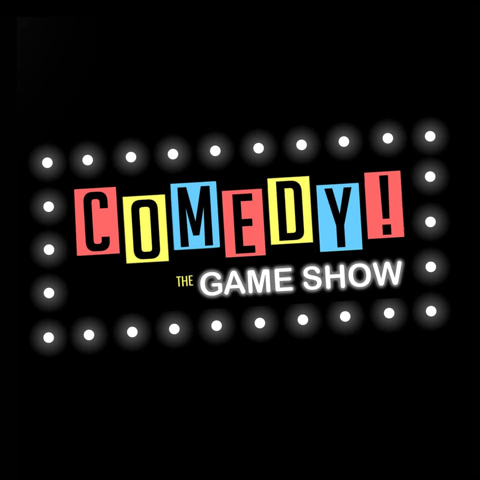 Comedy! The Game Show at Laughing Skull Lounge Joel Byars