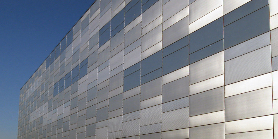 Metal Cladding Aurum Gamma Engineering