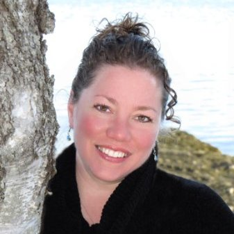 Dr. Kelley Mulhern, Owner of Thrive Chiropractic & Wellness, LLC  http://thrivechirofl.com/