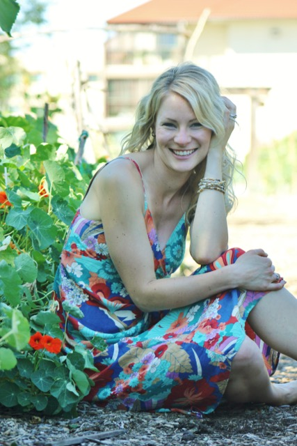 Garnette Schoonbaert, RHN | Artemis Nutrition | Registered Holistic Nutritionist  www.artemisnutrition.co