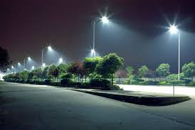 You will need  Safe Areas  and ECOLITE has the solution. (See Area or Street Lamps)