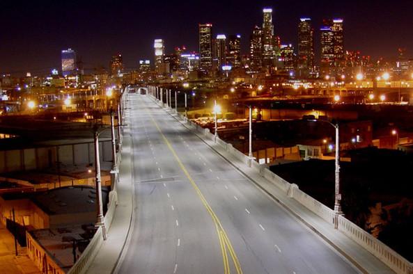 Los Angeles - New