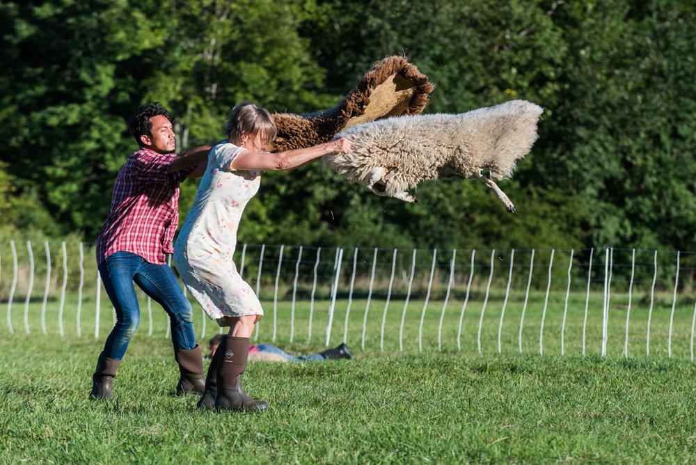 Ryan and Diane flying pelts.jpg
