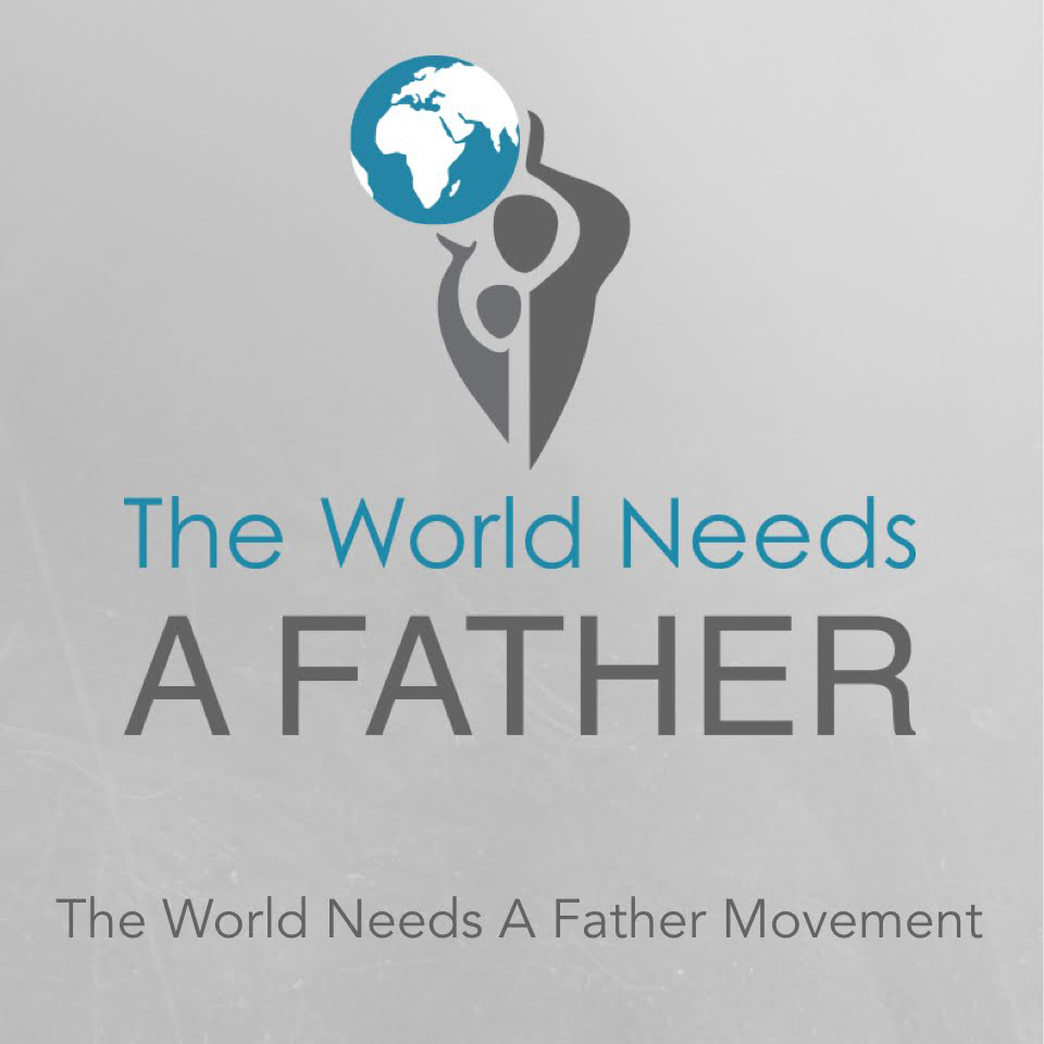 The World Needs A Father