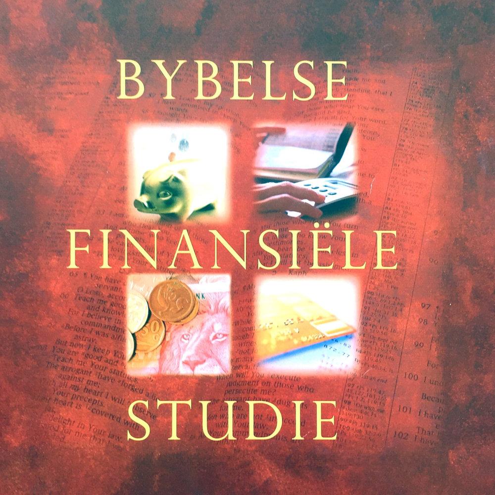 Bybelse Finansiëie Studie