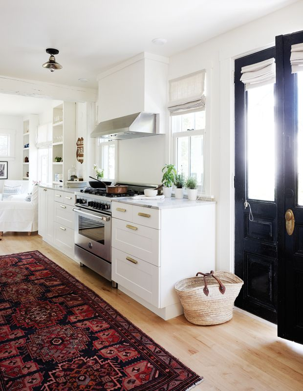 7 KITCHENS THAT MAKE COOKING WAY MORE FUN — The Inspired Abode