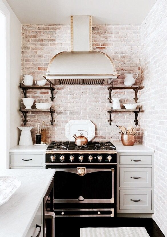 7 Kitchens That Make Cooking Way More Fun The Inspired Abode