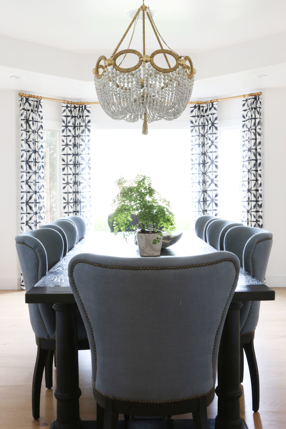 Studio McGee - Rangeview Reno Dining Room