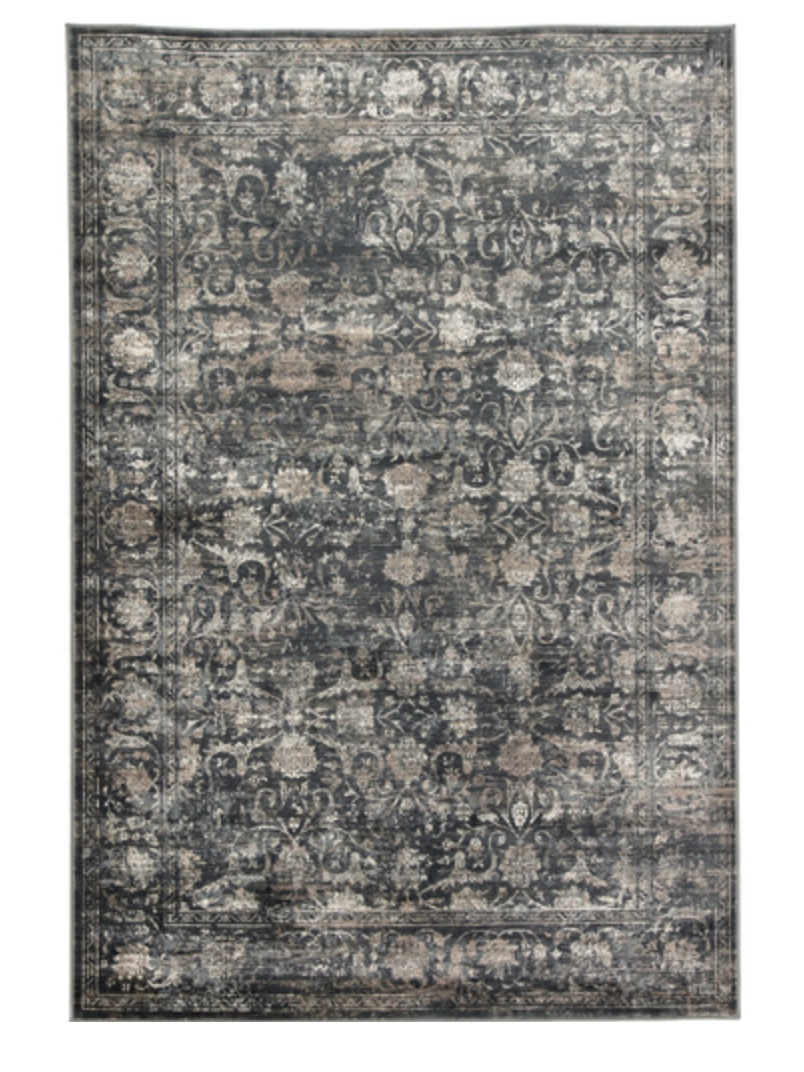 Annette Rug from The Inspired Abode's favorites for the Lulu & Georgia big rug sale BIGDEAL for 20% off + Rug Size Guide