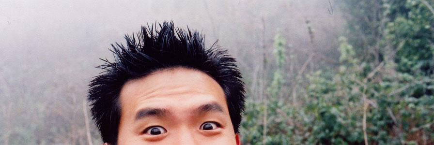 Hi! I see you.