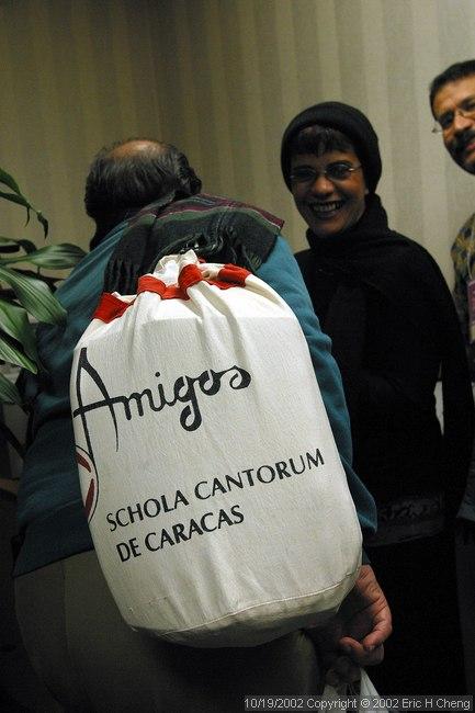 Schola Cantorum de Caracas