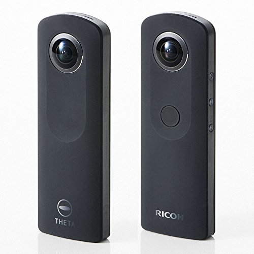 The Ricoh Theta S