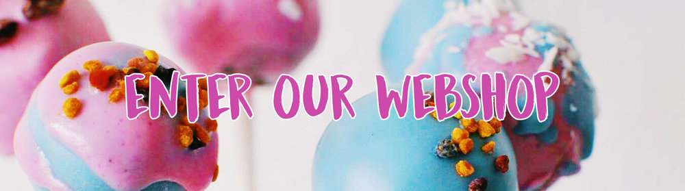 Enter our webshop