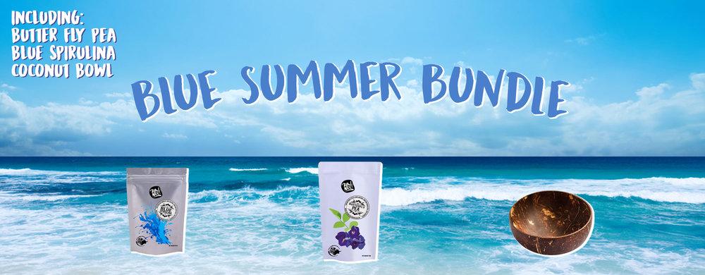 Copy of Blue Summer Bundle