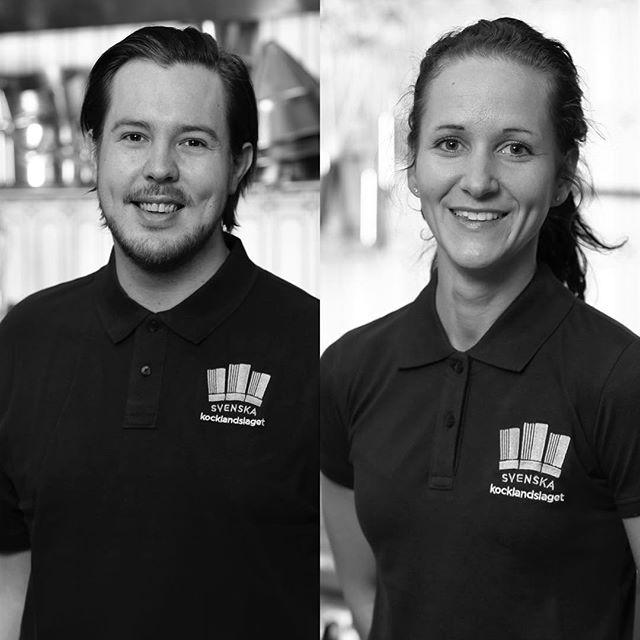I juli nästa år går världsfinalerna av Global Chef och Global Pastry Chef i Kuala Lumpur. @pastryfrida är vår representant i Global Pastry Chef efter att ha vunnit kvalet för norra europa i Prag och @jimmi_e kommer försvara våra färger i Global Chef. Parallellt med deras uppgifter inför VM kommer de nu att starta upp träningen även för detta. Följ med oss här för uppdateringar om deras träning. #kocklandslaget #vägentillbaka #wacs #globalchef #globalpastrychef