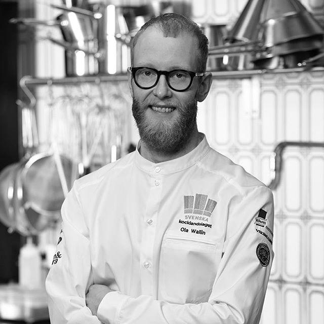 Om ni idag befinner er i Karlstad så gästspelar @olawallins på Harrys, Kungsgatan 16 i Karlstad. Där kör han ett gäng streetfood inspirerade rätter med spännande smaker. Mellan kl 16-22 finns Ola på plats och serverar sina rätter. #kocklandslaget #gästspel #karlstad