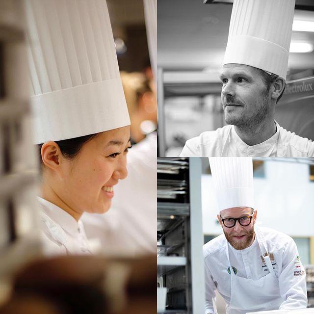 Vi vill tacka @josefingauffin @kallekonditor och @olawallins för deras tid i Kocklandslaget. Tyvärr väljer dessa 3 att kliva av laget och vi önskar dom nu all lycka till framöver! Det innebär att vi nu söker nya medlemmar för vår resa mot Culinary Olympics. Klicka på länken i vår profil för mer information om hur du ansöker. Intervjuer sker löpande så skicka in din ansökan redan idag! Foto av Per-Erik Berglund / Znapshot AB