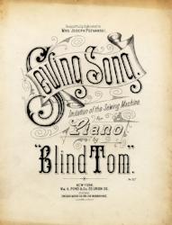 BlindTom_SewingSong