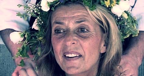 Agneta Trygg - Grundare