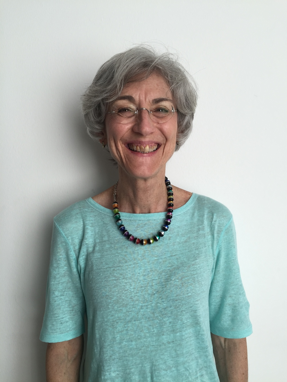 Vice president (Secretary General) Dr. Melanie Voigt