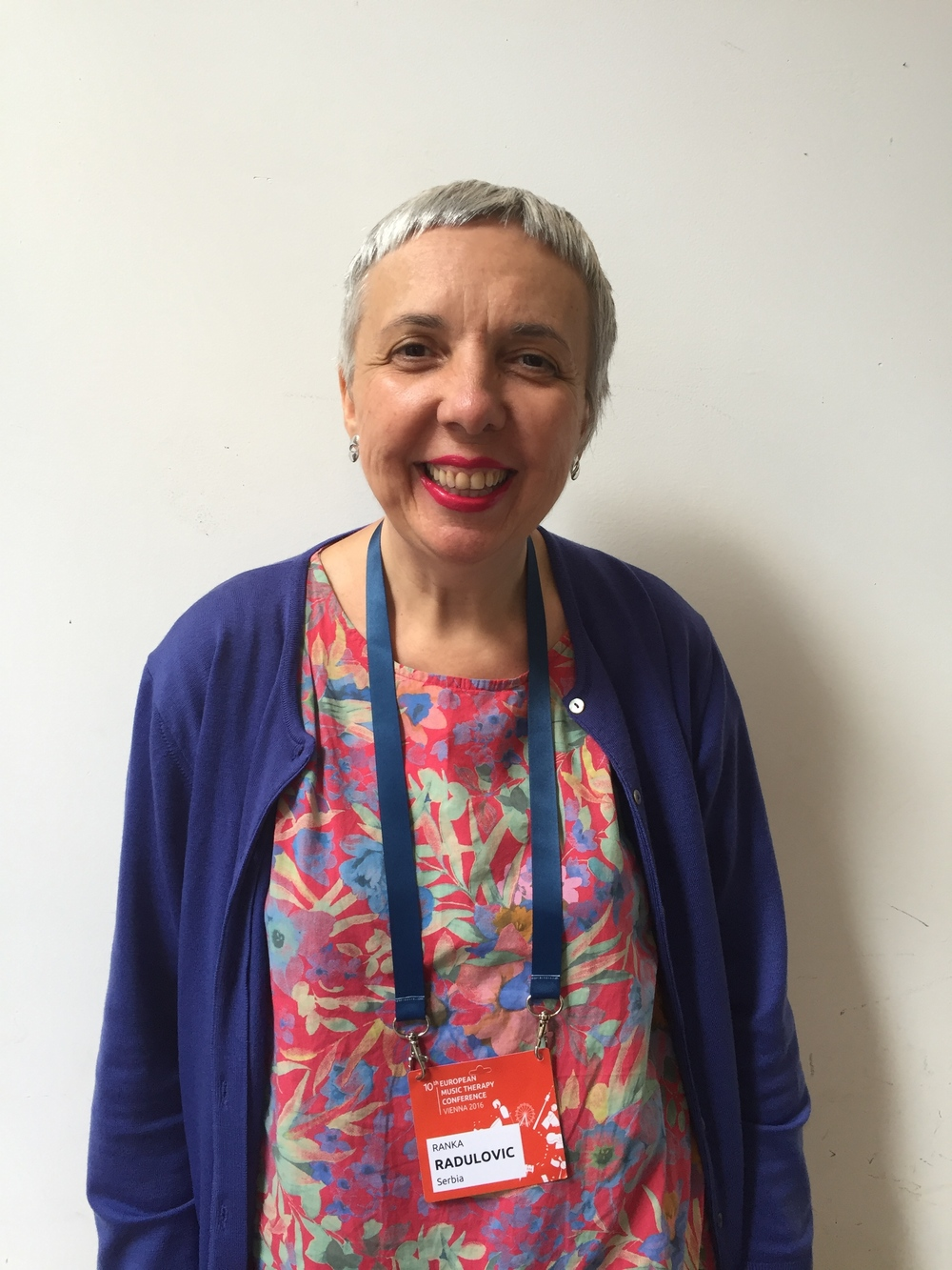 Serbia Dr. Ranka Radulovic