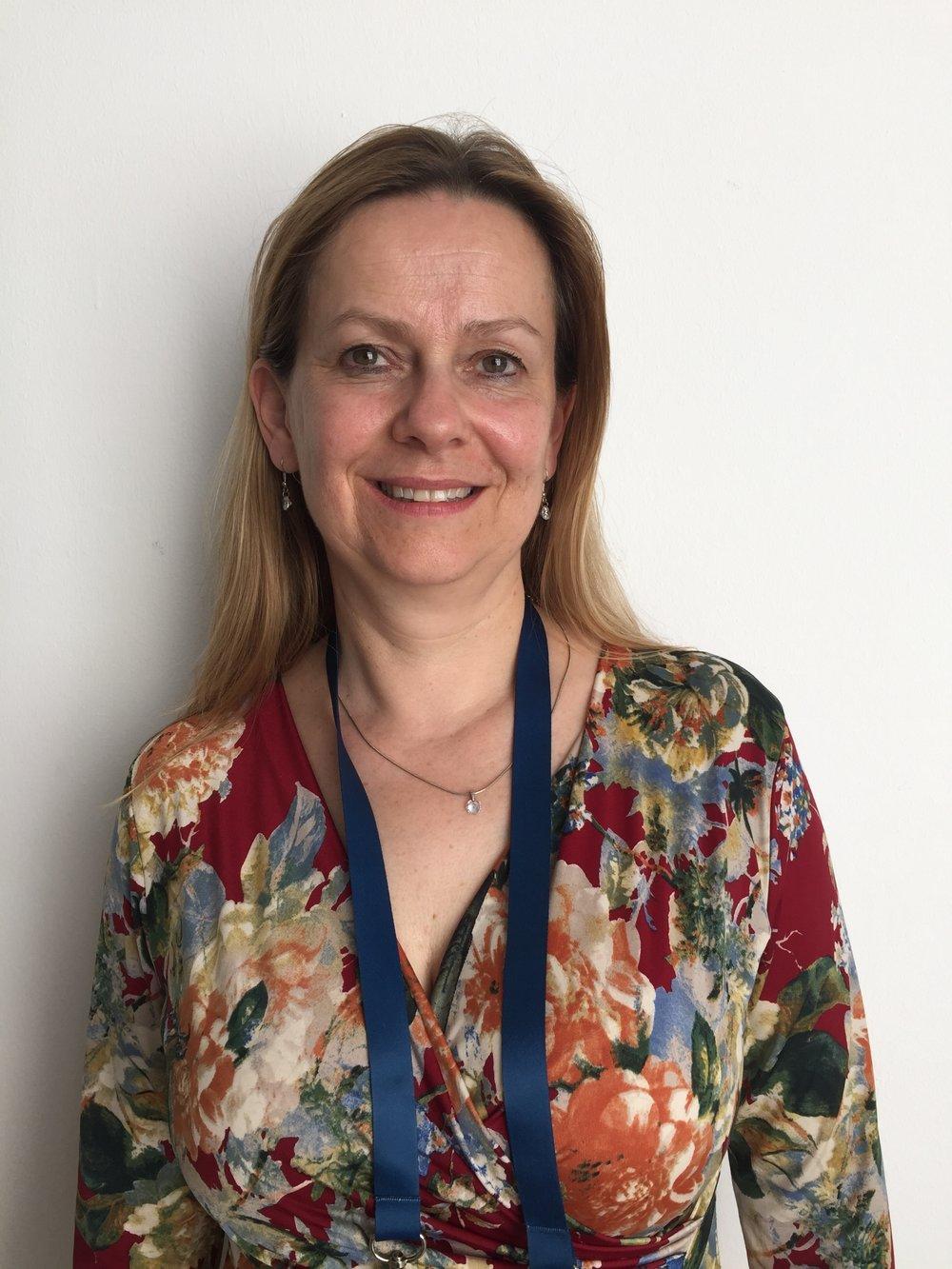 Czech Republic Dr. Marketa Gerlichova