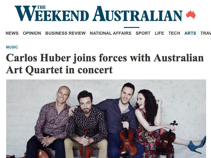 The Australian – 28 October 2016