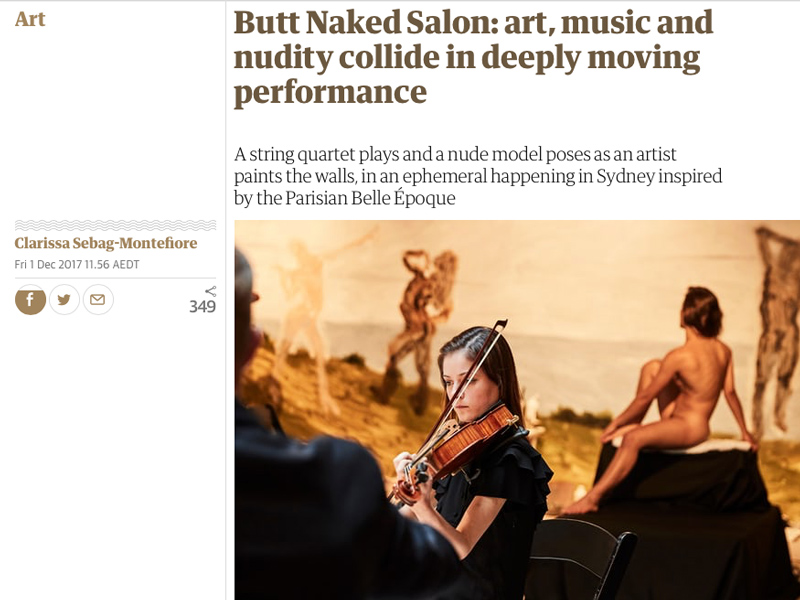 Guardian – 01 December 2017