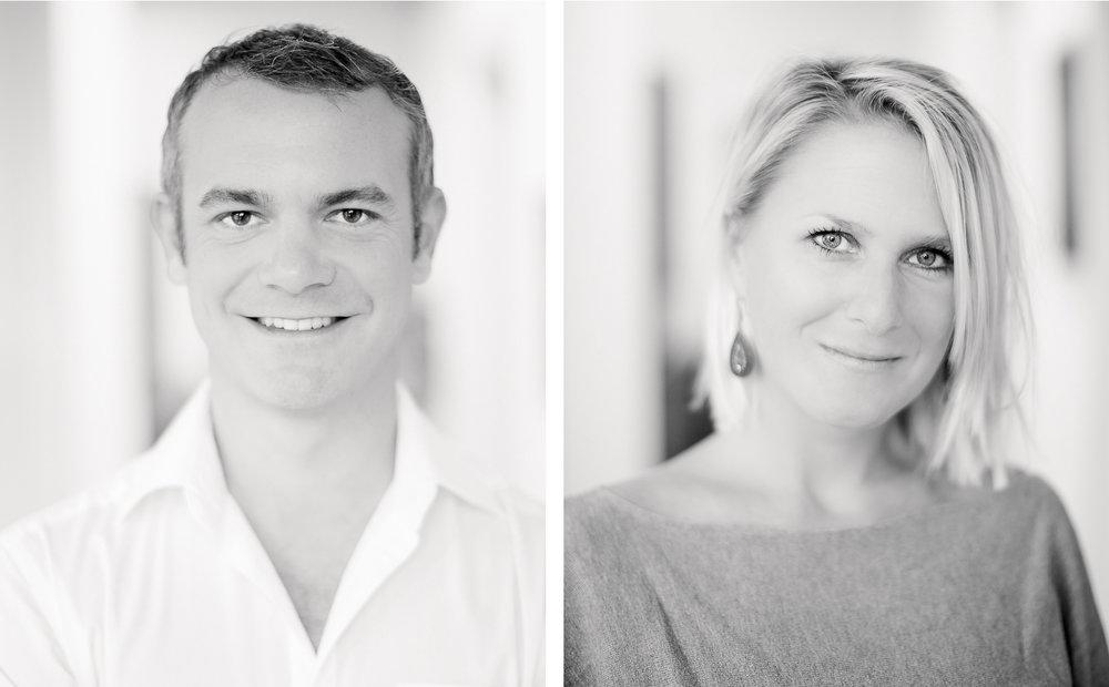 Dr. Bernhard Esterer & Dr. Eva Seifried