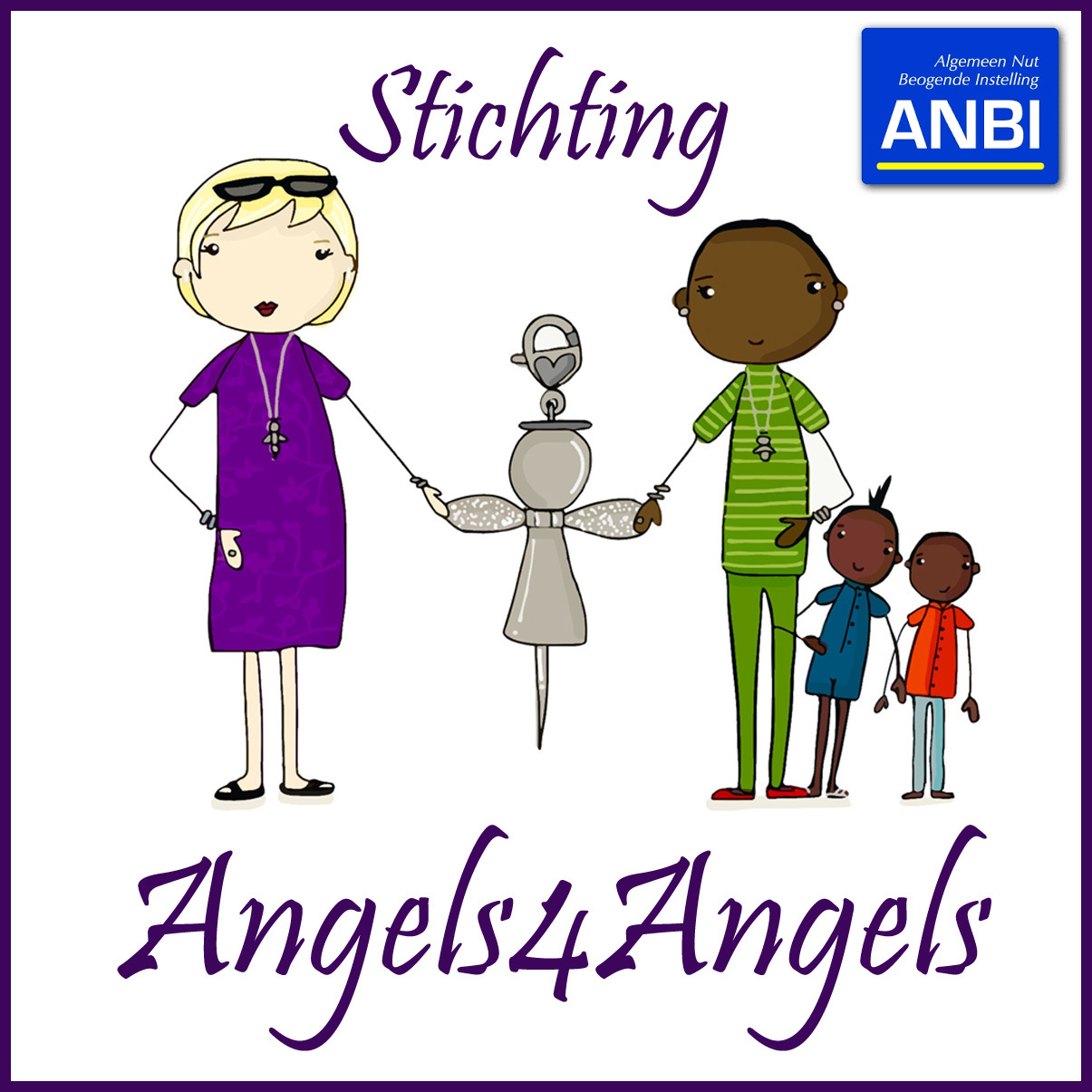STICHTING ANGELS4ANGELS