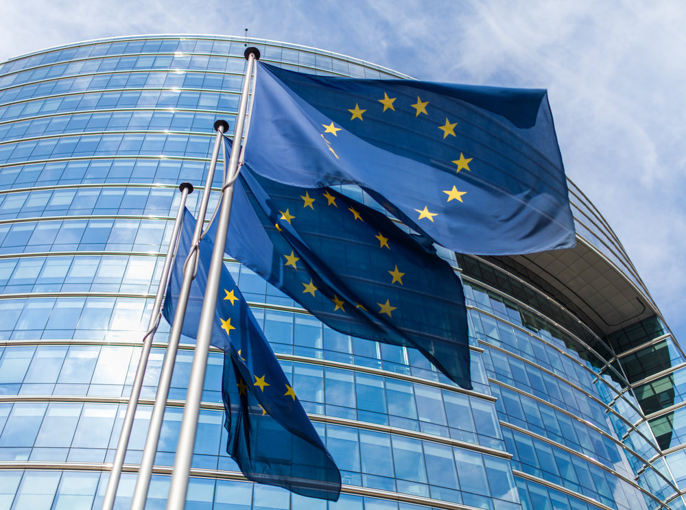 EU proposes countermeasures to terrorism financing. Image Credit - sashk0 / depositphotos