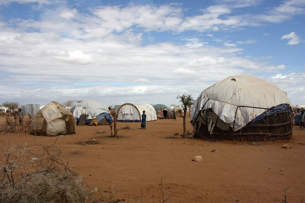 UN Peacebuilding Fund to provide skills training to refugees in Kenya. Image Credit - Pete Lewis/ Wikimedia Commons
