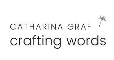 Catharina Graf ° crafting words