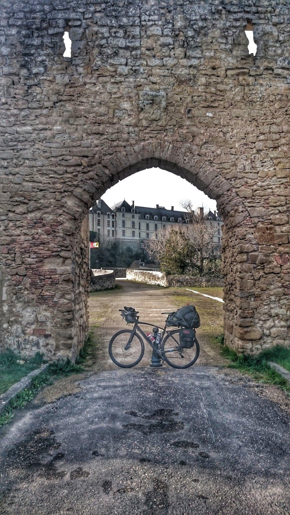 Thouars_France