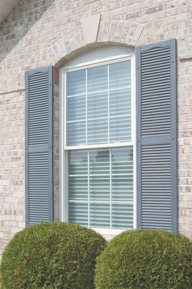 External Shutters Shutterco Plantation Style Window Shutters