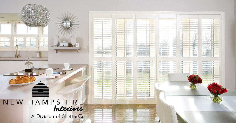 Design — ShutterCo - Plantation Style Window Shutters on