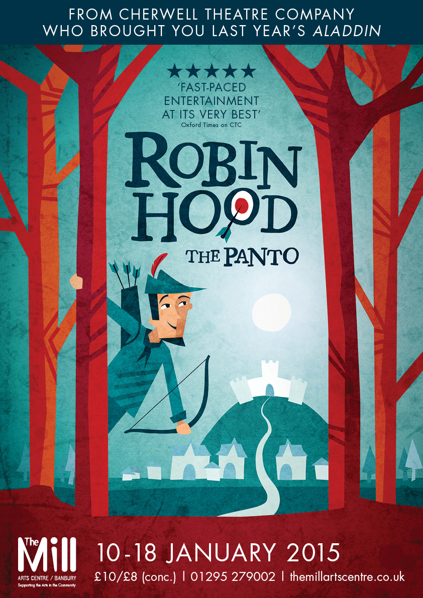 Copy of Robin Hood