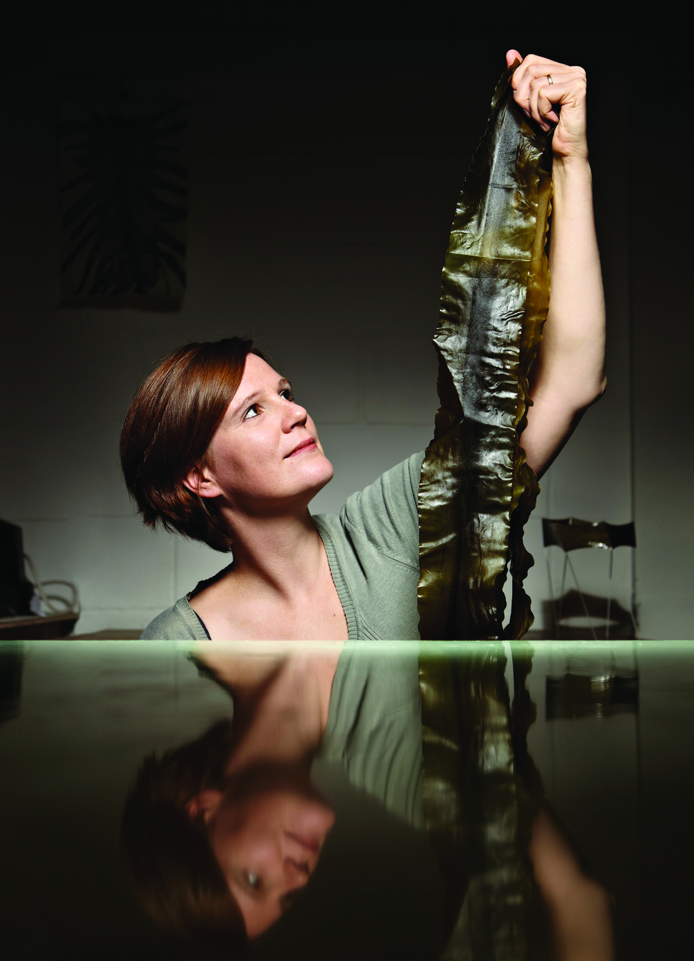 Julia Lohmann by © Petr KrejciV&A.jpg