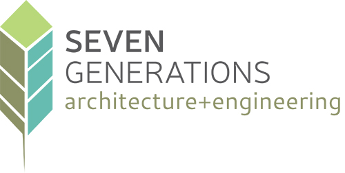 SEVEN GENERATIONS  Architecture + Engineering