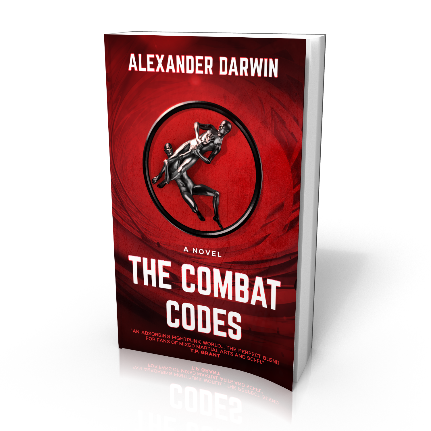The Combat Codes Book