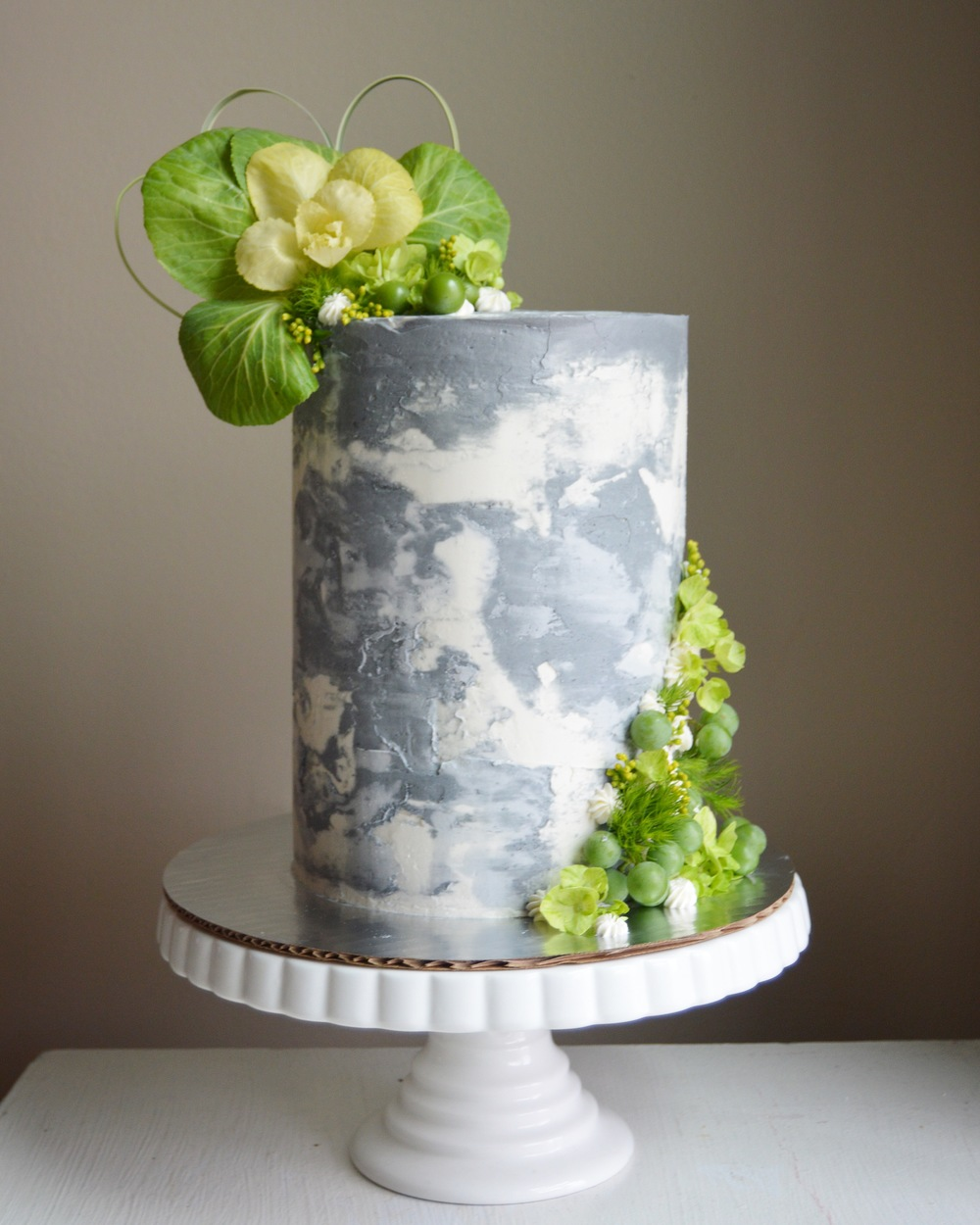 Bon Vivant Cakes