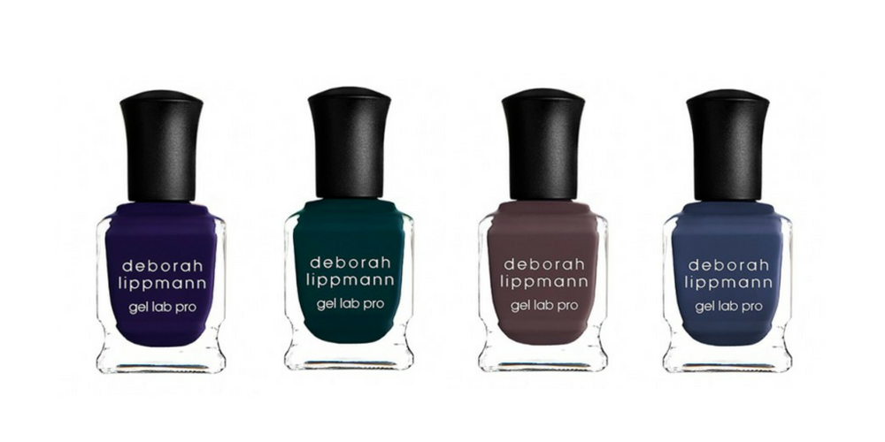 After Midnight Collection, Nail Polish Set